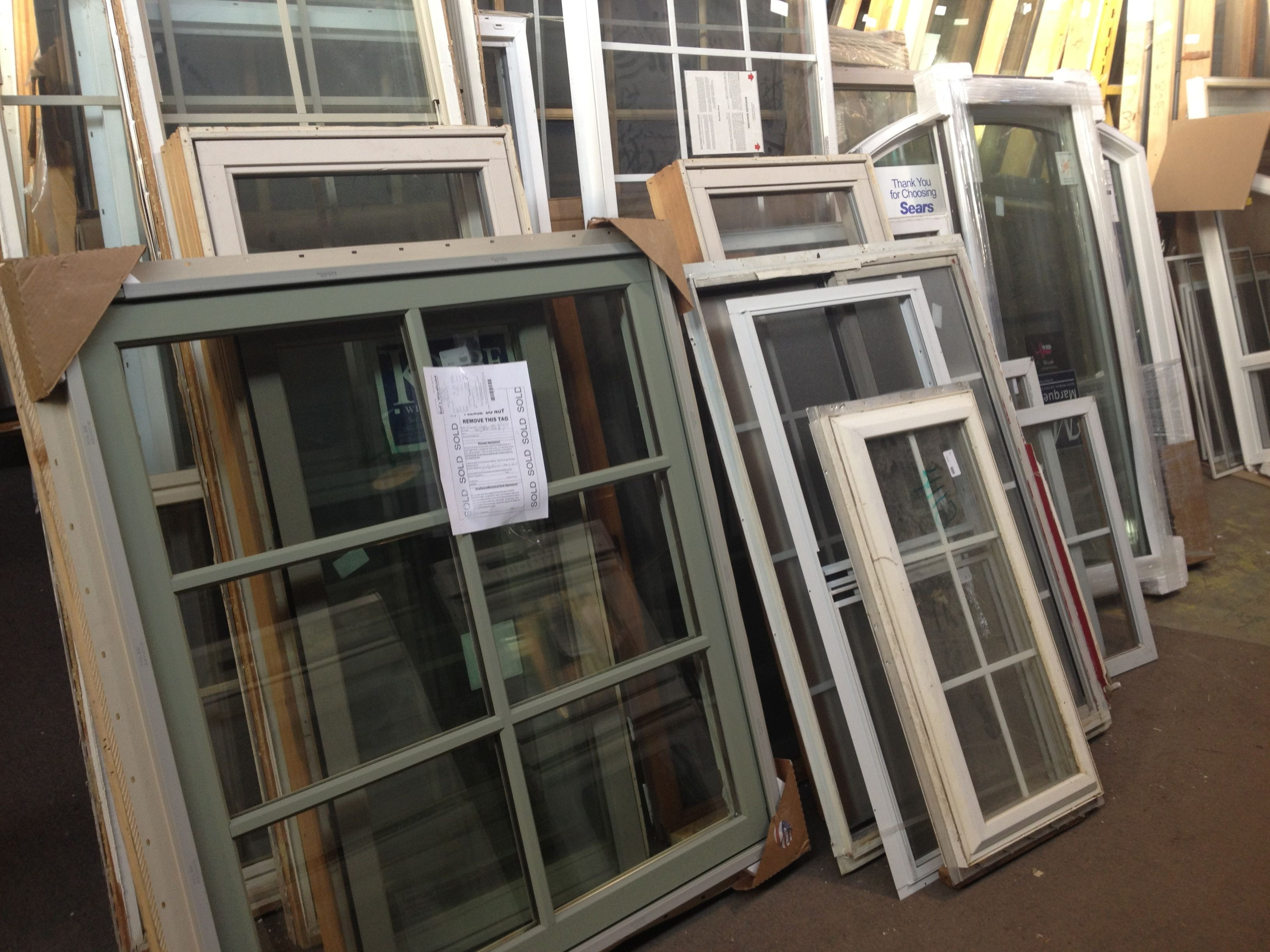 used windows for sale house ideals
