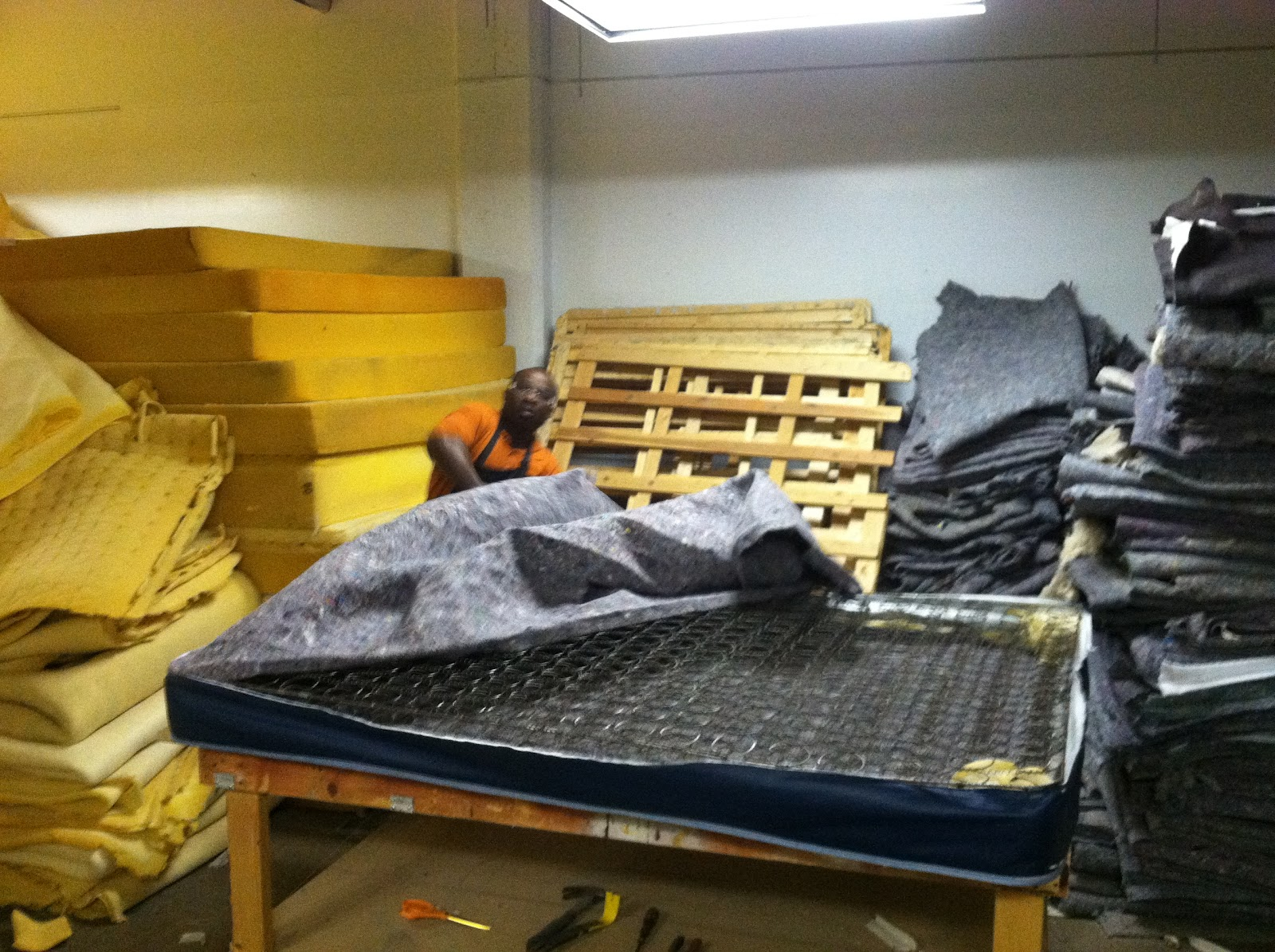Recycle Old Mattresses At Bud S Warehouse Bud S