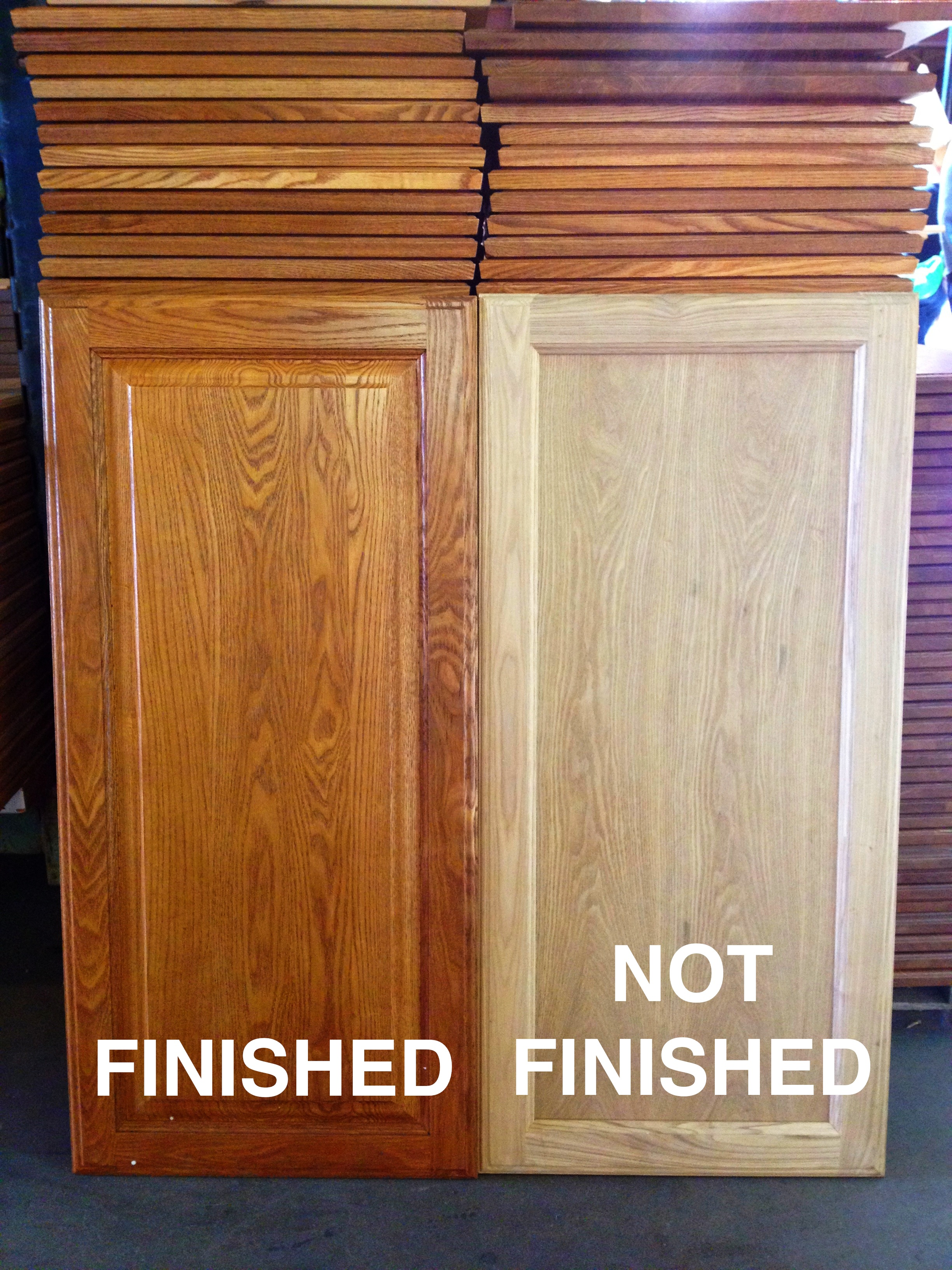 Bud's Has New Cabinet Doors – Bud's Warehouse: Denver's Home ...