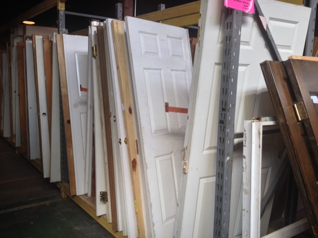 used exterior doors. Doors New and Used  Bud s Warehouse Denver Home Improvement