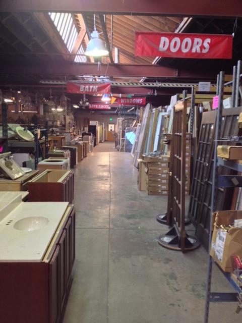 Bud S Warehouse Denver S Home Improvement Thrift Store