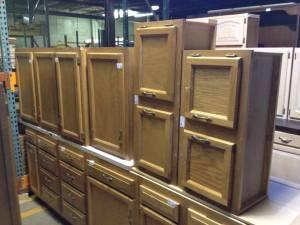 Cabinet Sets