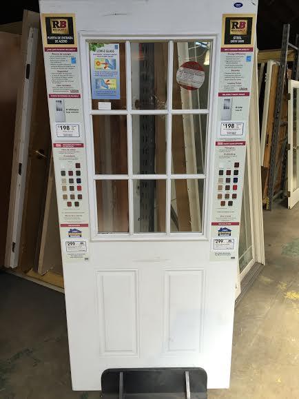 Doors – Bud\'s Warehouse