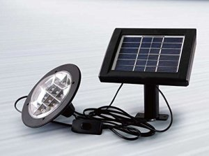 Solar LED Light Kit