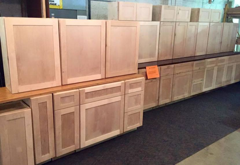 Kitchen Cabinets forChristmas?
