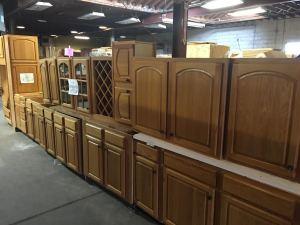 cabinetset