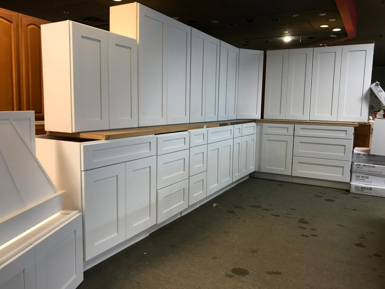 Remodeling Your Kitchen With New Cabinets Bud S Warehouse