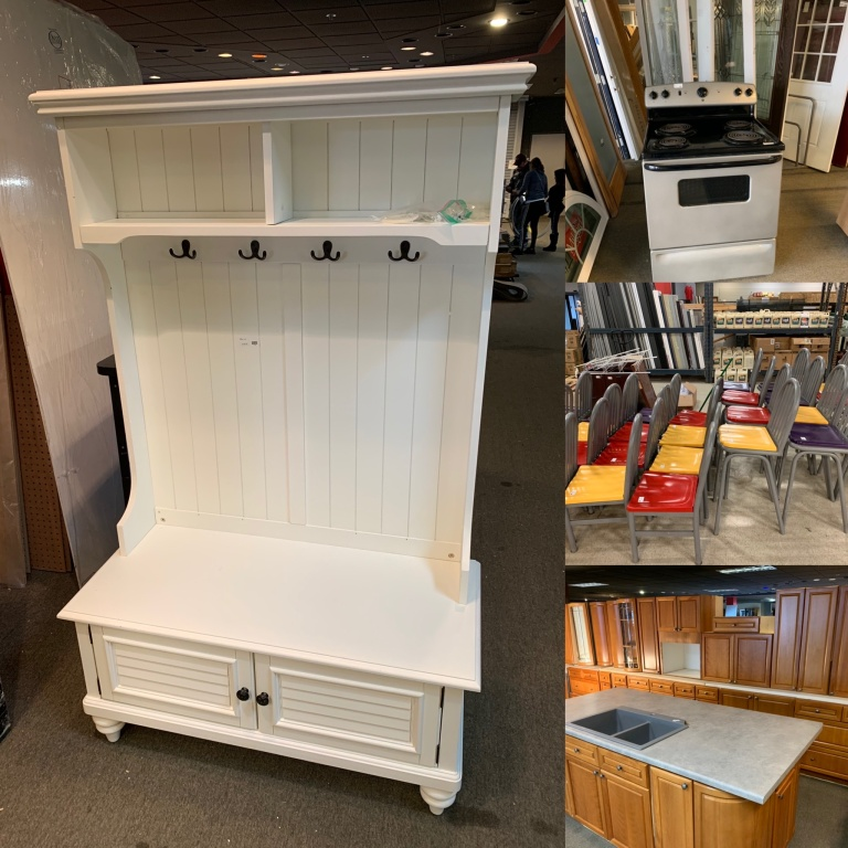 who buys used kitchen cabinets Buds Warehouse Denvers Favorite Home Improvement Thrift